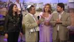 Элла и Орен Лев Ари с Викторией и Юрием Никитиными