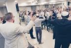 """В общине """"Царь Великой Славы"""" прошла конференция """"Трубы на Сионе"""" (ФОТО, ВИДЕО)"""