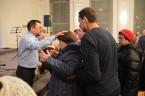 Служение в Латвии в ноябре 2017 (ФОТО,ВИДЕО)