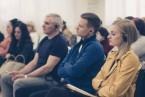 """Пастор Орен Лев Ари: """"Свет воссияет!"""" (ФОТО, ВИДЕО)"""