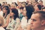 """В общине """"Царь Великой Славы"""" прошла конференция """"Трубы на Сионе"""" (ВИДЕО, ФОТО)"""