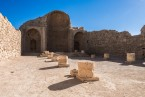 Удивительные места Израиля - город Шифта (ФОТО)