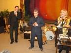 """Освобожденный Марк Якобсон в церкви """"Новое поколение"""" г. Вентспилс (фото от 22 февраля 2011 года)"""