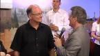 Рик Райдинс - лидер международного молитвенного дома в Иерусалиме «Succat Hallel» (Скиния поклонения)